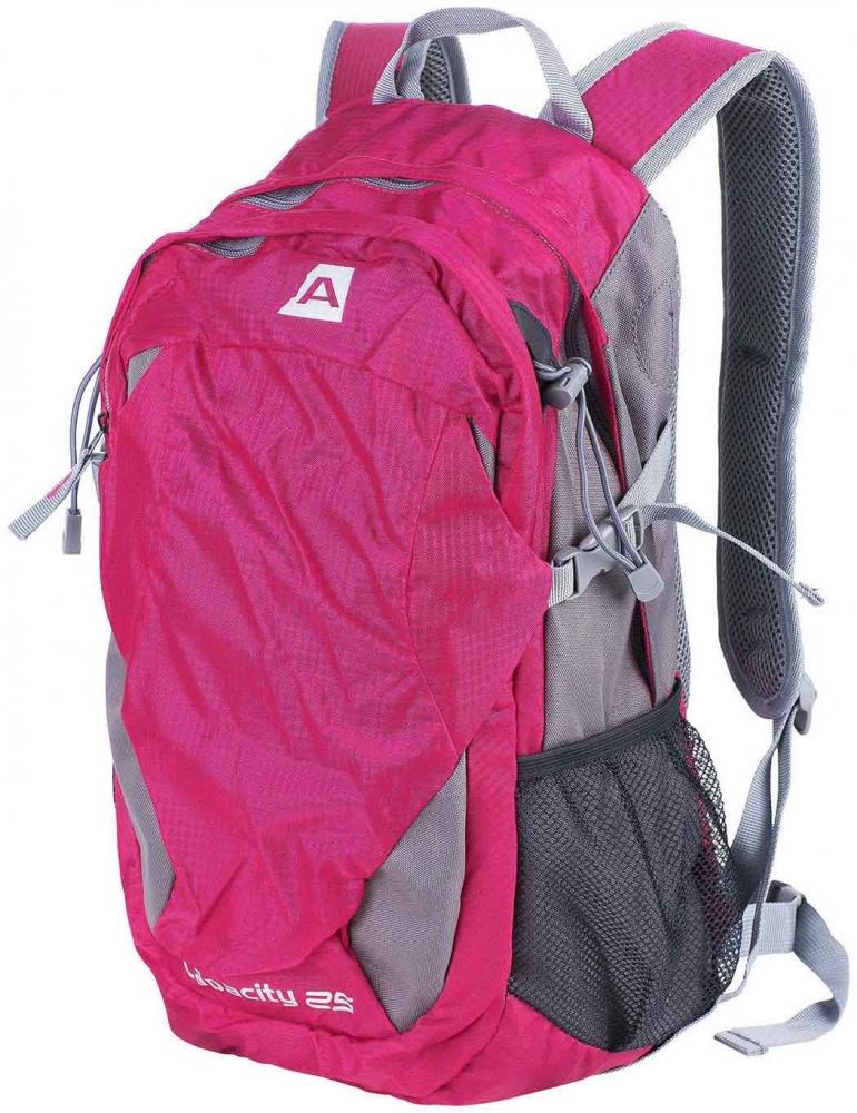 Batoh Alpine Pro Pamuya růžový