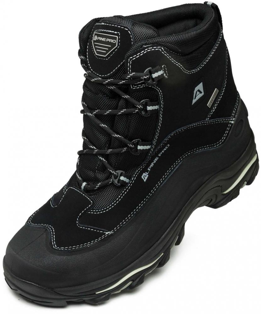 Pánská outdoorová obuv Alpine Pro Vindicator PTX|EUR 44