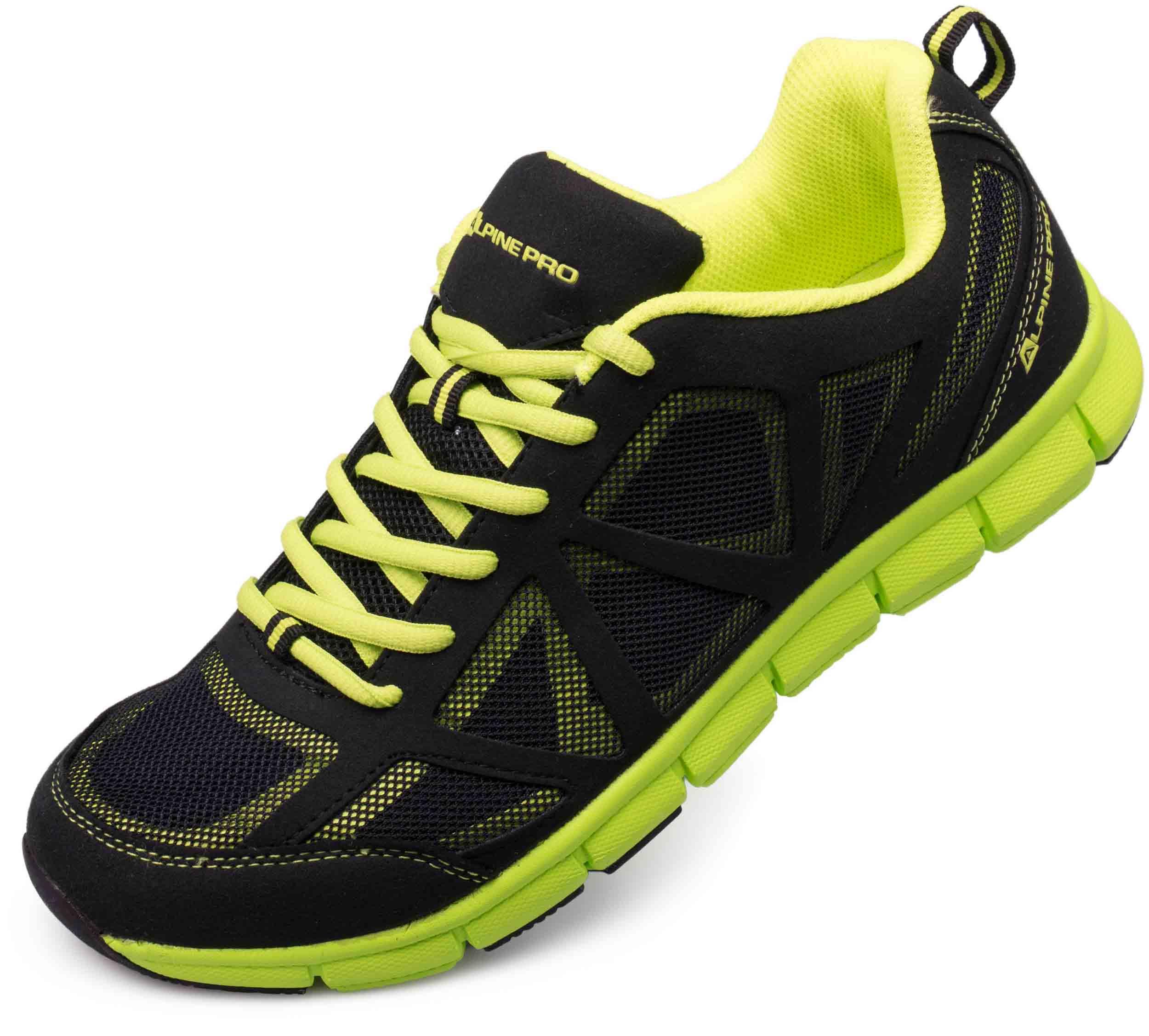 Běžecké boty Alpine Pro Oberon|EUR 37