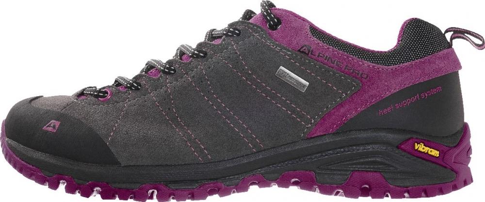 Dámské outdoorová obuv Alpine Pro Triglav PTX|EUR 38