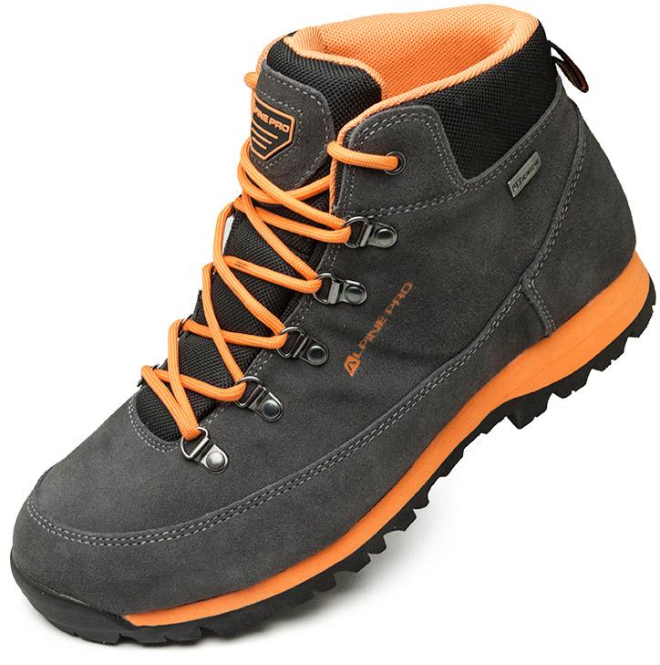Pánská outdoorová obuv Alpine Pro Illimani|EUR 42