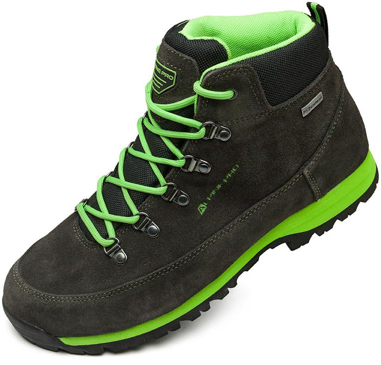 Pánská outdoorová obuv Alpine Pro Illimani|EUR 43