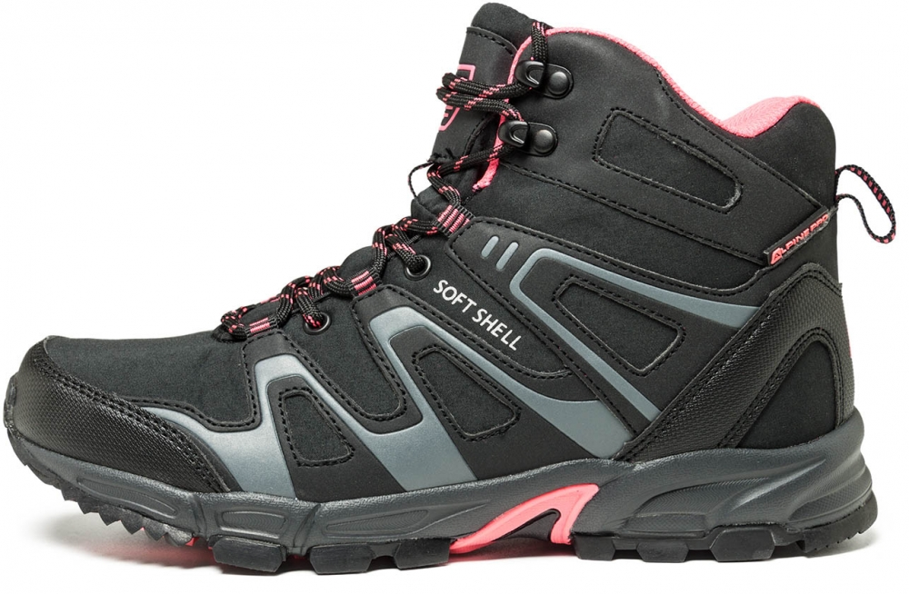 Dámské outdoorové boty Alpine Pro Yucon|EUR 39