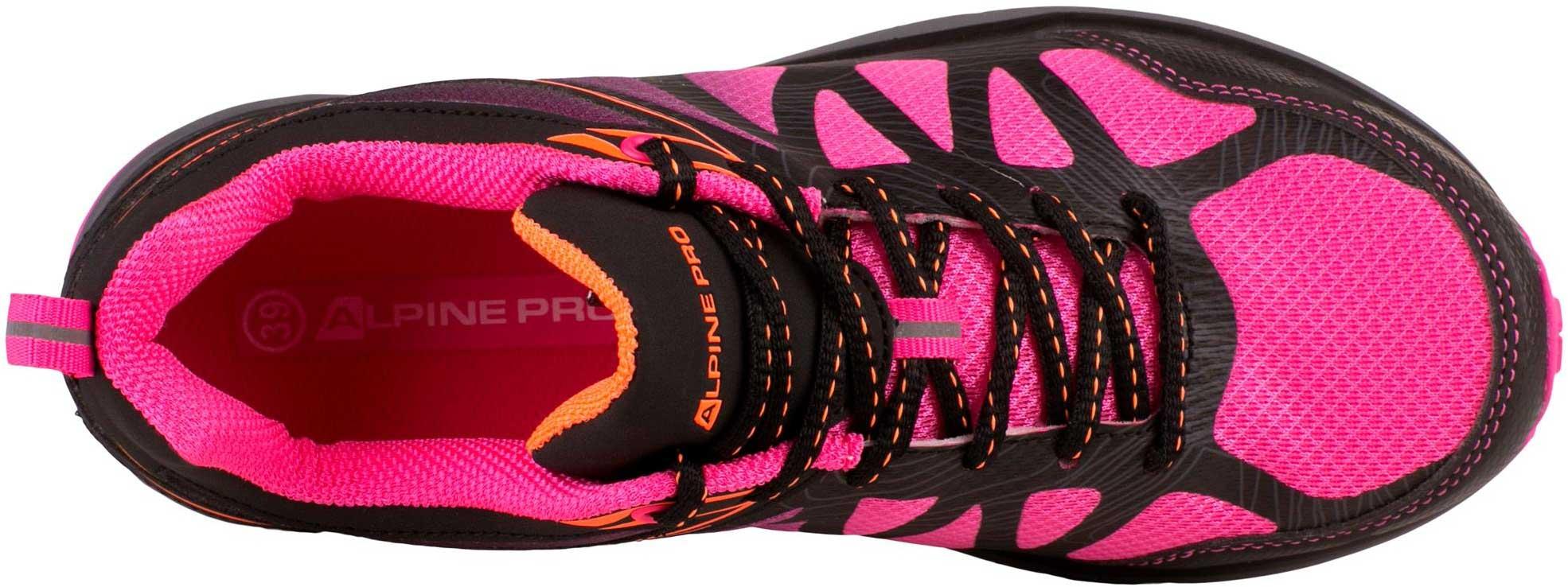 0c577fcec10 Obuv   Dámská treková obuv Alpine Pro Rohit