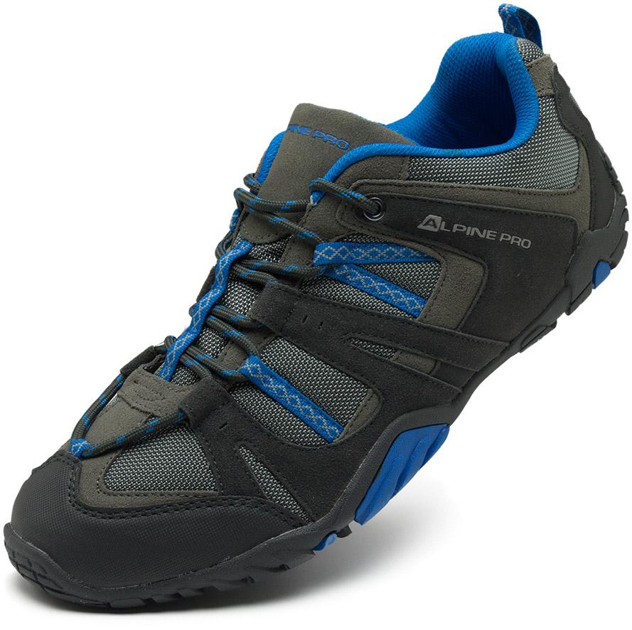 Pánská outdoorová obuv Alpine Pro Dreas|EUR 45