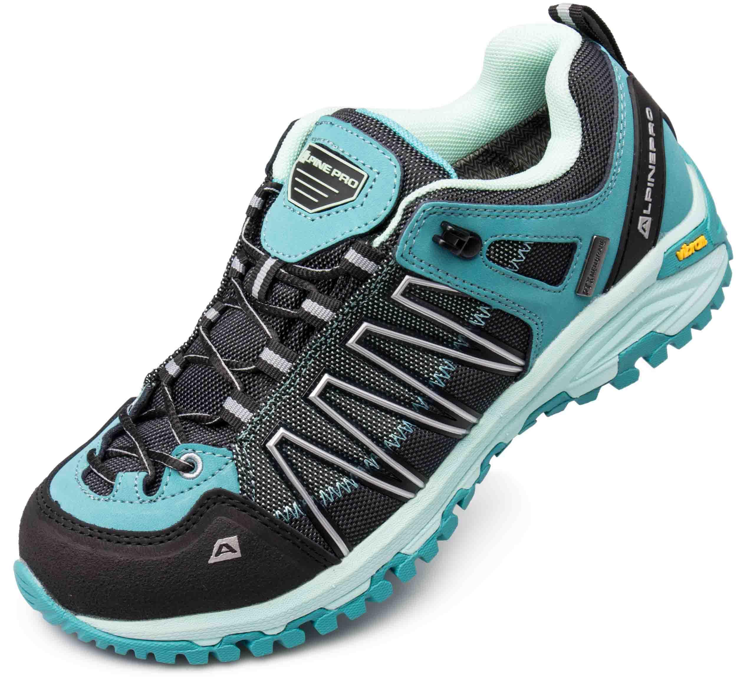 Obuv   Dámská outdoorová obuv Alpine Pro Triglav 3 PTX Low 371172d4560