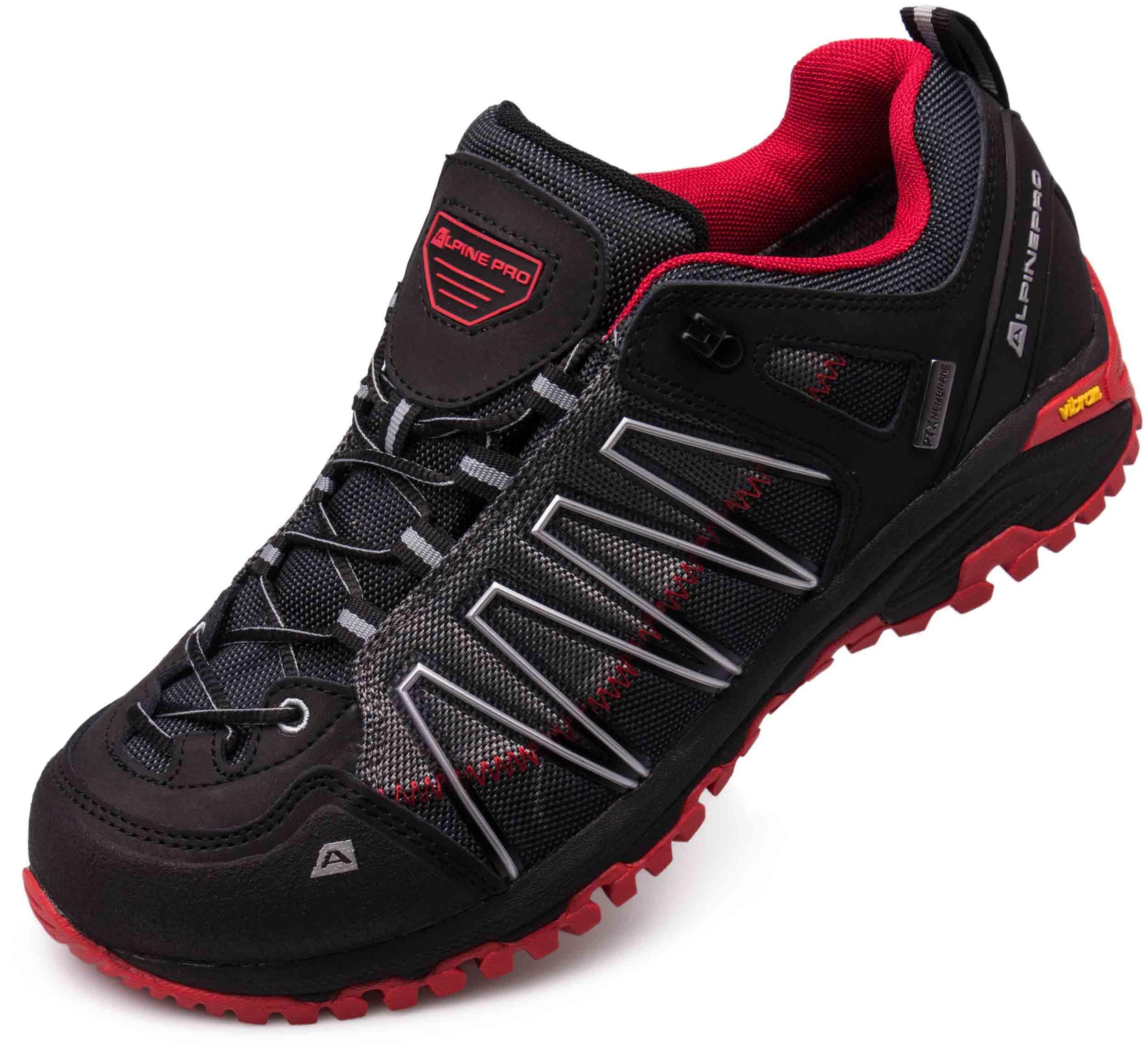 Obuv   Outdoorová obuv Alpine Pro Triglav 3 PTX Low a7c40677003