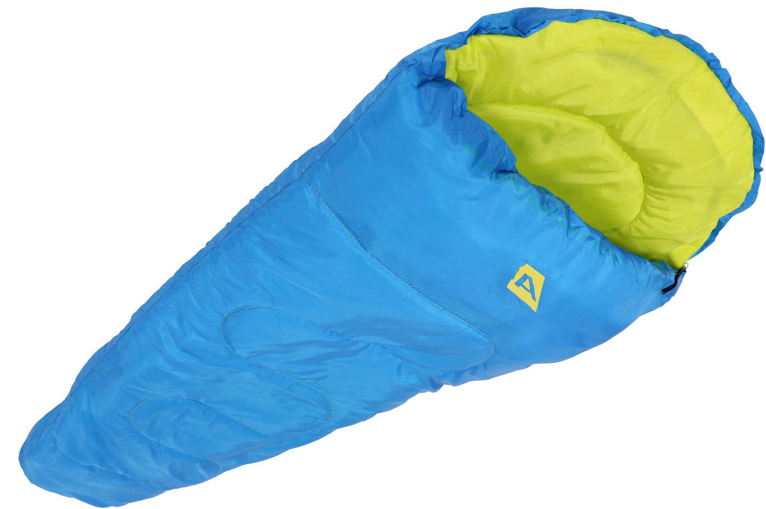 Dětský spací pytel Alpine Pro Veasen
