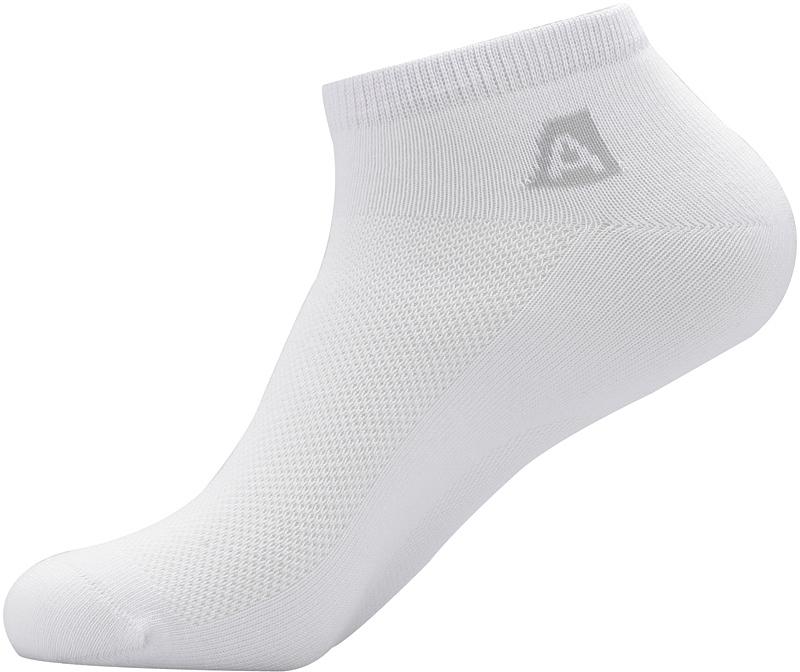 Ponožky Alpine Pro Red Deer|35-38