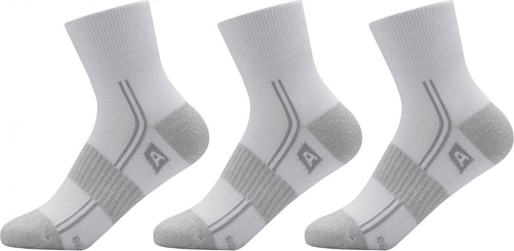 Ponožky Alpine Pro 3Hare 3-pack|35-38