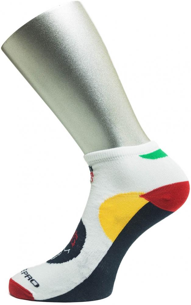 Ponožky Alpine Pro Daniji|35-38