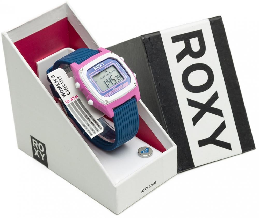 Dámské hodinky Roxy Circuit Watch blp